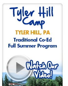 Tyler Hill Camp
